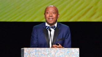 Russell Simmons Issues A Complete Denial Of All Rape And Sexual Assault Charges With '#NotMe'