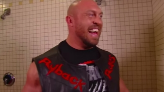 Ryback Turned Down A Lucha Underground Contract After Leaving WWE