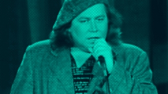 'I Am Sam Kinison' Celebrates The Wrong Thing At The Wrong Time