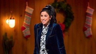 This Amazing Exchange Between Sarah Silverman And A Would-Be Twitter Troll Will Warm Your Heart