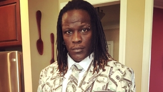 R-Truth Explained Why He Hasn't Been On WWE TV For Months
