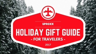 The Uproxx Gift Guide For Travelers and Adventurers — 2017 Edition