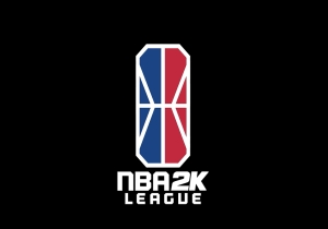 The 'NBA 2K' League Continues The Hype Around Its Launch With The Unveiling Of A Logo