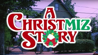 'A Christmiz Story' Is The New Holiday Classic You've Been Waiting For
