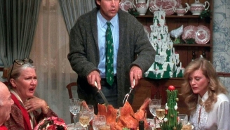A Definitive Power Ranking Of Holiday Movie Food Scenes