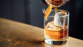 How To Choose The Best Bourbon For NYE: A Guide From An Expert