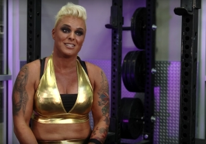 Jazzy Gabert Revealed Why She Didn't Sign With WWE