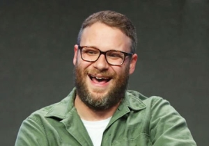 Seth Rogen Explains Why He Never Felt Guilty About His Role In The Sony Hack