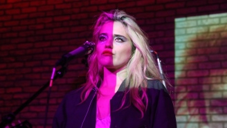 Sky Ferreira Says She's Releasing New Music 'This Winter' After Being Sick For 'A While'