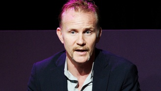 Morgan Spurlock's 'Super Size Me 2' And Other Projects Have Been Dropped Following His Sexual Misconduct Admission
