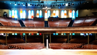How Women Shaped The Legacy Of Nashville's Oldest And Most Celebrated Venue, The Ryman Auditorium