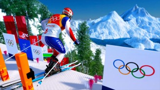 The Winter Olympics Top The Five Games You Need To Play This Week