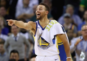 Steph Curry Wants To Help Diddy Buy The Carolina Panthers