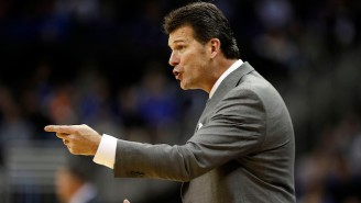 UCLA Coach Steve Alford Responded To LaVar Ball Pulling LiAngelo Out Of School