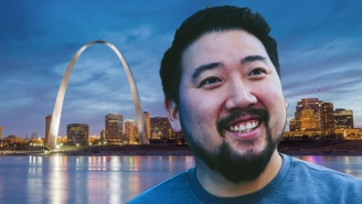 David Choi Shares His Favorite Food Experiences In St. Louis, Missouri