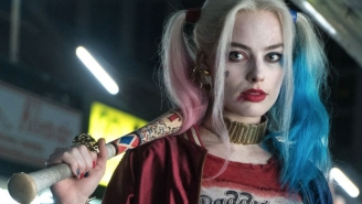 Margot Robbie Says She's Learned A Good Producer Trusts Their Director, And That Applies To The DCEU Too