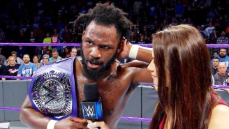 WWE Suspends Rich Swann Indefinitely After His Arrest On Battery And False Imprisonment Charges