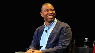 Ta-Nehisi Coates Has Had Enough Of 'Feminists, White Supremacists, And Leftists All In Agreement' And Has Left Twitter