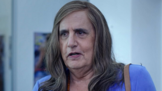 Turns Out Jeffrey Tambor 'Has No Plans To Quit' His Show 'Transparent' Anytime Soon