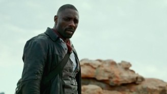 Idris Elba Is Just As Confused About The Status Of 'The Dark Tower' TV Series As The Rest Of Us
