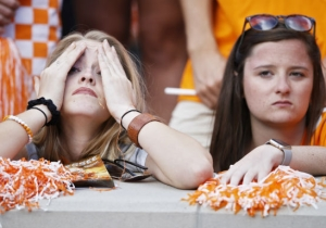 Tennessee Fired Its AD As The Weirdest Coaching Search In College Football History Continues