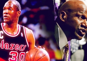 Blazer Legend Terry Porter Is Embracing The Challenge Of Coaching At The University Of Portland