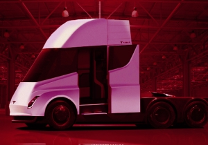 Budweiser Is Ditching Gas-Powered Trucks For Tesla's Electric Semis