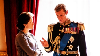 'The Crown' Looks Tarnished By Too Much Philip In Season Two