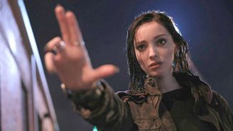 'The Gifted's' Emma Dumont On Why We Need X-Men On TV Right Now