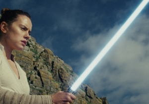 Exploring The Future Of Christianity By Rewatching 'The Last Jedi'