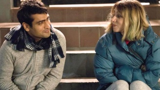 Kumail Nanjiani Sends Folks Looking To Watch 'The Big Sick' On A Scavenger Hunt Over At Pornhub