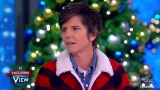 Tig Notaro Says Having Louis C.K. Removed From 'One Mississippi' Was A 'Huge Relief'