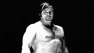 Remembering Tim Woods, The Man Who Saved Wrestling