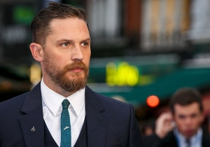 Here's Why Tom Hardy, Prince William, And Prince Harry Were Cut From 'Star Wars: The Last Jedi'