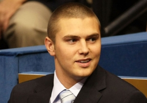 Track Palin's New Domestic Violence Arrest Reportedly Occurred After He Assaulted His Father