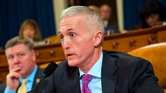 The Benghazi Panel Paid $150,000 To Settle A Lawsuit By An Aide Allegedly Fired For Not Investigating Hillary Clinton