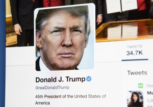 Twitter Will Place Disclaimers On Trump Tweets That Violate Rules But Are Still Of 'Public Interest'