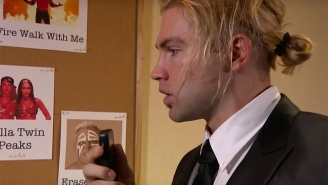 Tyler Breeze Has A Unique Take On Being 'Wasted' On The WWE Main Roster