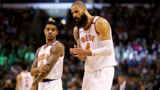 The Suns Shocked The Grizzlies With A Tyson Chandler Buzzer-Beating Alley-Oop