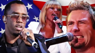 WWE Tribute To The Troops Musical Performances, Ranked From Best To Worst