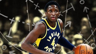 How Has Victor Oladipo Changed His Game Since Joining The Pacers?