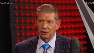 Vince McMahon May Be More Interested In Selling WWE Than Ever Before