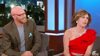 Will Ferrell And Molly Shannon Bring Cord And Tish To 'Jimmy Kimmel Live' Ahead Of The Rose Parade