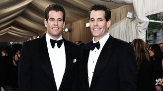 The Winkelvoss Twins Are The World's First Bitcoin Billionaires… Will There Be Others?