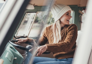 Survive And Thrive On Your Christmas Road Trip With This App Toolkit