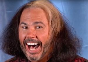 'Woken' Matt Hardy Made His Full-Fledged Debut On WWE Raw
