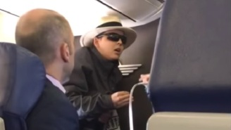 A Woman Threatened To 'Kill Everybody' Aboard A Southwest Airlines Flight After She Was Caught Smoking