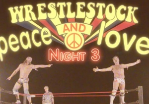 In Praise Of The Glorious 'Wrestlestock' Episode Of 'The 5th Quarter'