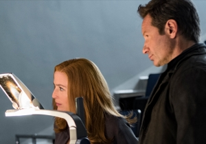 The New 'X-Files' Season Is Much Better Than The Last (With One Exception)