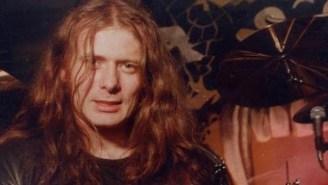 Motörhead Guitarist 'Fast' Eddie Clarke Has Died At 67